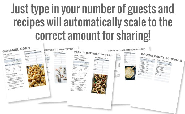 Free Download Cookie Recipes.