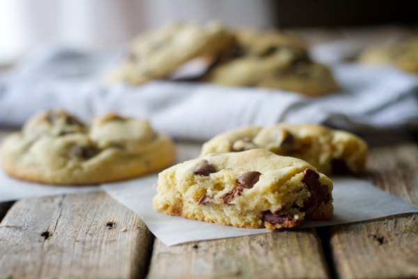 Here are my simple tips for perfect chocolate chip cookies with an easy recipe for my all-time favorite, classic, perfect chocolate chip cookie.   pinchofyum.com