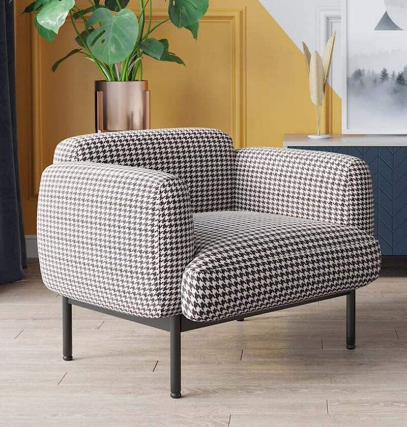 51 Armchairs That Add Effortless Comfort To Your Living