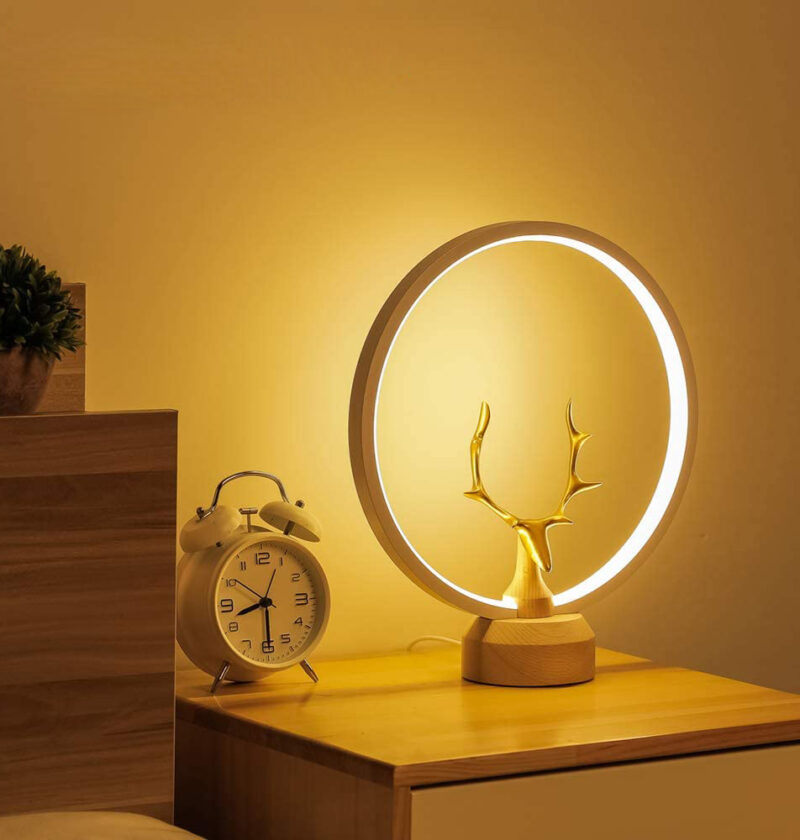 Product Of The Week: A Unique Deer Light