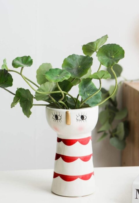 Product Of The Week: Cute Flower Vases To House Your Favorite Plant