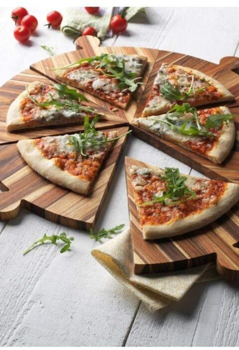Product Of The Week: The Pizza Platter