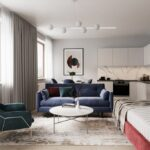 Homes Under 30 Square Metres: Design Tips For Tight Spaces